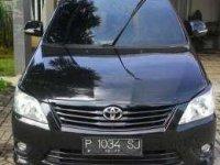 Dijual mobil Toyota Kijang 2012 siap pakai