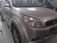 Dijual  Mobil Toyota Rush G MT Tahun 2009 SILVER METALIK