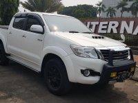 Toyota Hilux D-4D 2013 Pickup