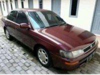 Toyota Corolla AT Tahun 1992 Automatic