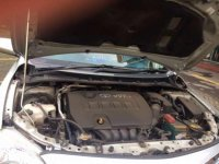 Toyota Corrola Altis Type G Matic Thn 2012