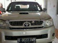 Toyota Hilux Tahun 2011