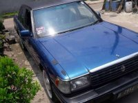 Toyota Crown MT Tahun 1984 Manual