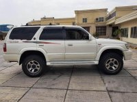 Toyota Hilux 2001 SUV