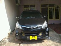 Jual Toyota Avanza Veloz 2013 Hitam M/T