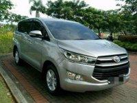 Toyota Kijang 2.4 tahun 2016