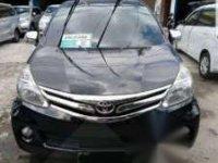 Toyota Avanza G Basic 2012