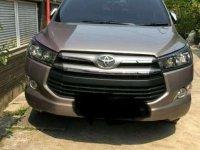 Toyota Kijang 2016 siap pakai