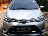 Toyota Vios TRD Sportivo AT Tahun 2015 Automatic