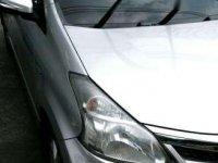 Toyota Avanza Luxury Veloz Silver 2015