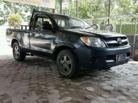 Jual Mobil Toyota Hilux 2008