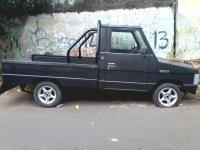 Jual mobil Toyota Kijang Pick Up 1983
