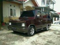 Toyota Kijang 2.4 1986