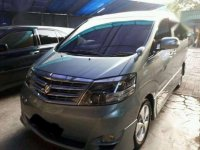 Toyota Alphard G AT Tahun 2006 Automatic