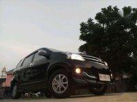 Toyota Avanza G Luxury 2015