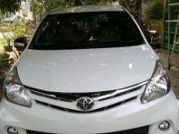 Jual  Mobil Toyota Avanza G Basic Tahun 2013