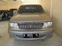 Toyota Kijang SGX 2003