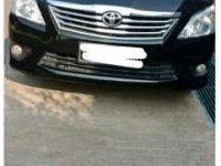 Toyota Innova G Manual Bensin 2012