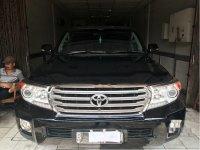 Toyota Land Cruiser Full Spec E 2014