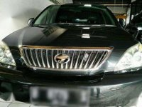 Toyota Harrier 240G AT Tahun 2009 Automatic