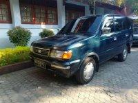 Toyota Kijang Ssx Thn 1997