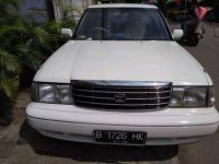 Toyota Crown Super Saloon Tahun 1992