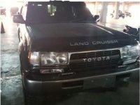 Toyota Land Cruiser VX-R 1997 SUV