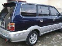 Toyota Kijang Krista Istimewa Tahun 2002