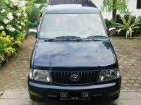Jual mobil Toyota Kijang LX 2002