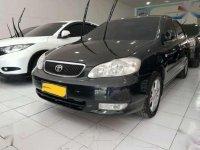 Toyota Corolla Altis G Manual 2003