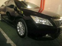 Jual mobil Toyota Camry V 2.5 AT 2013