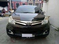 Toyota Avanza E 2013