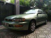 Toyota Corona Absolute 2.0 (2 Unit) ' Th 97 Hijau Met & Th 98 Abu2 Met