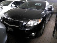 Toyota Corolla Altis V 2010