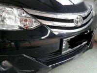 Toyota Etios Valco tahun 2014