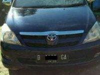 Dijual Toyota Kijang Innova G 2007
