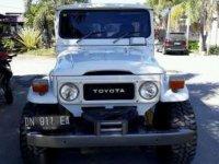 Toyota Hardtop Tahun  1982