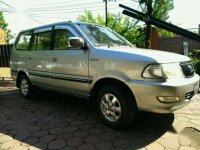 Dijual Toyota Kijang Lgx Efi 1.8 Tahun 2004