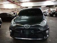 Jual mobil Toyota Calya 1.2 Manual 2016 DKI Jakarta