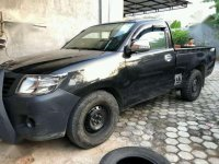 Toyota Hilux tahun 2014