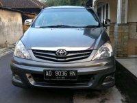 Jual mobil Toyota Innova G 2.0 2011