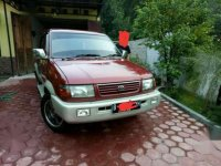 Toyota Kijang PU 1997