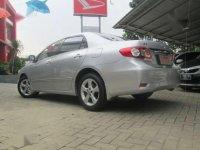 Toyota Corolla Altis G AT 2013