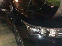 Toyota Altis Th 2014