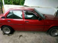 Dijual Mobil Toyota Corolla DX Automatic 1981