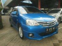 Toyota Etios MT 2014