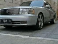 Toyota Crown Super Saloon 1993