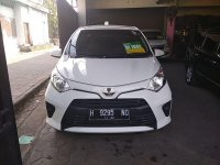 Jual mobil Toyota Calya 1.2 Manual 2017 Kalimantan Barat
