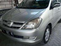 Toyota Kijang Innova G Luxury 2005