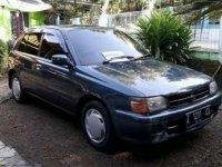 Toyota Starlet 1992 Se Full Original Istimewa